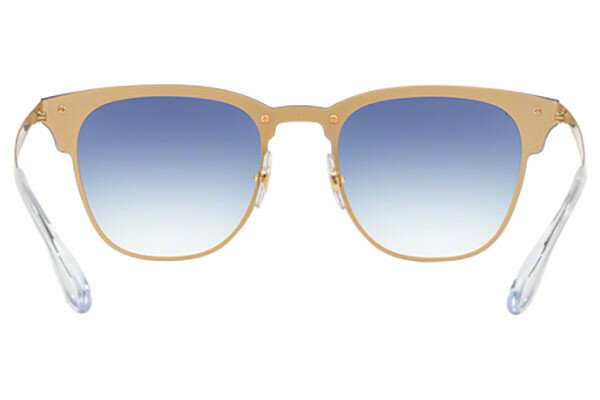 44ed802a4 Slnečné okuliare RayBan - Ray-Ban RB Blaze Clubmaster 3576N 043/X0