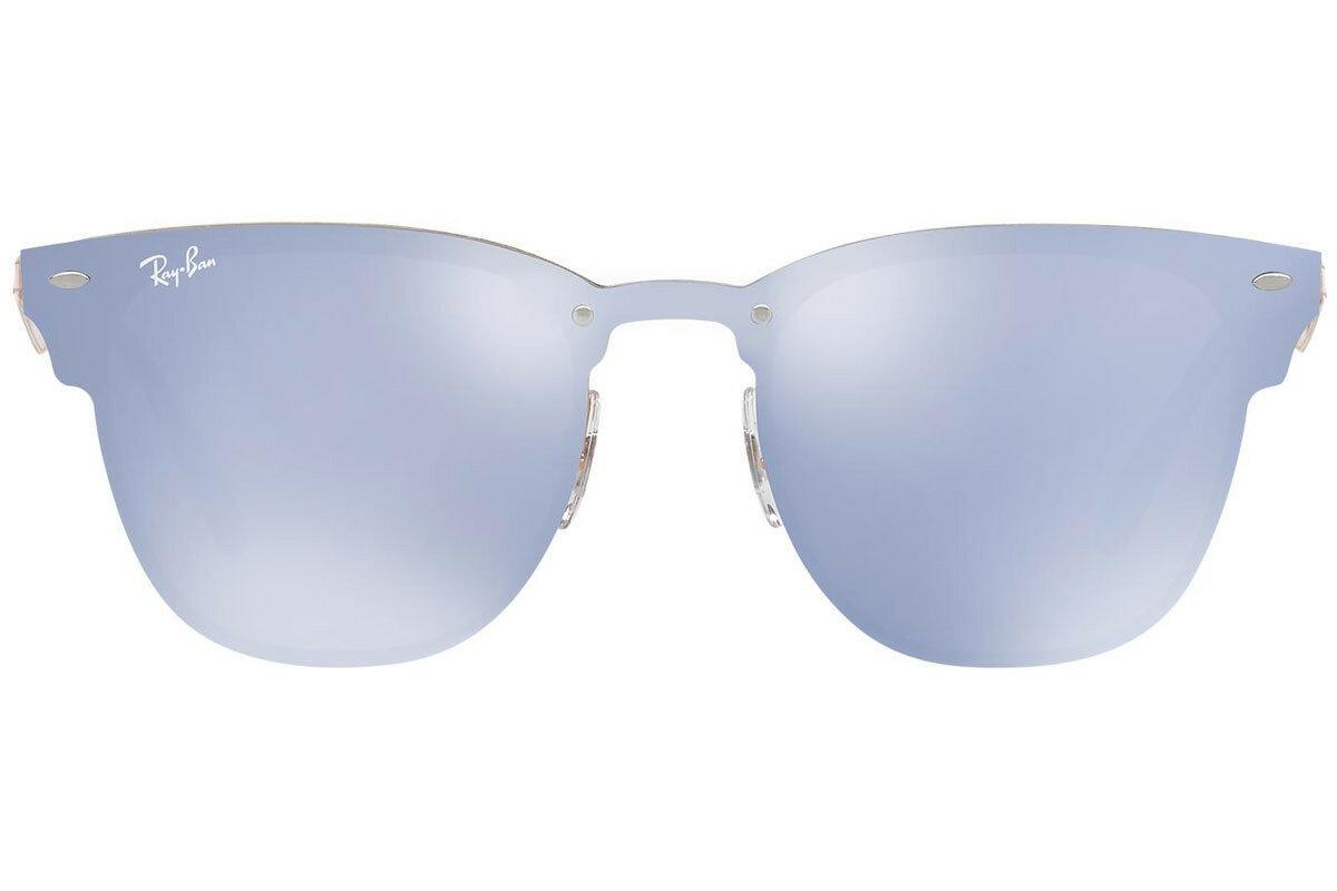 60f8da6f2 Slnečné okuliare RayBan - Ray-Ban RB Blaze Clubmaster 3576N 90391U