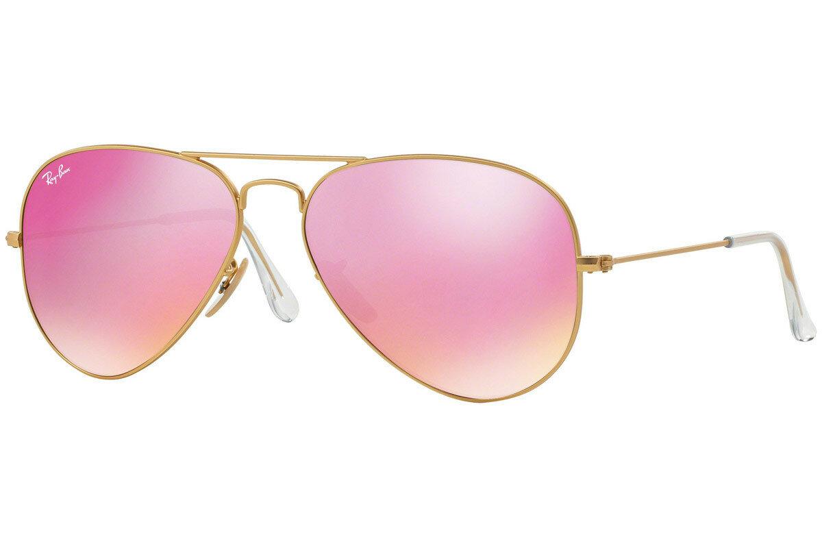 Slnečné okuliare RayBan - Ray-Ban Aviator RB 3025 112 4T 66c4547cefa