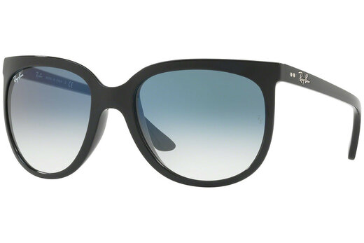 Ray-Ban Cats 1000 RB 4126 601/3F