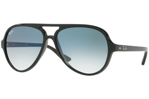 Ray-Ban Cats 5000 RB 4125 601/3F