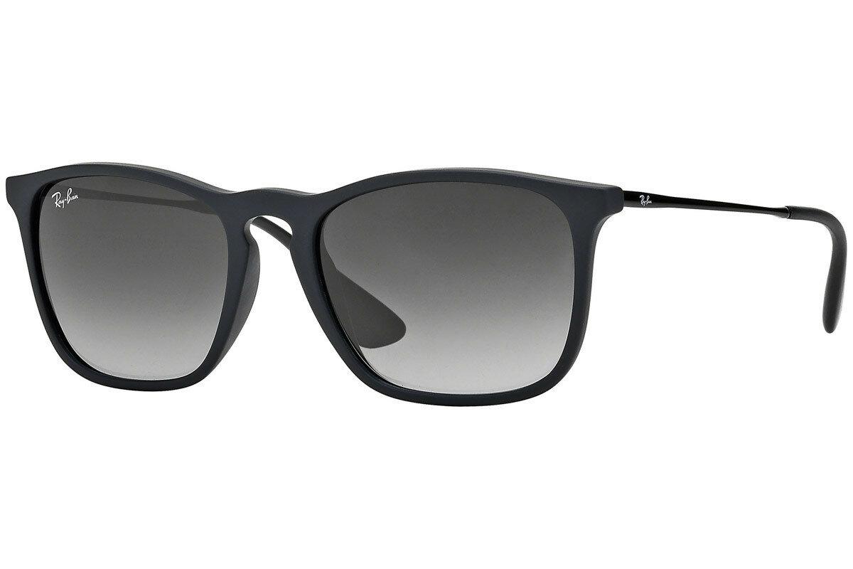 Slnečné okuliare RayBan - Ray-Ban Chris RB 4187 622 8G f17ed6d2b5b