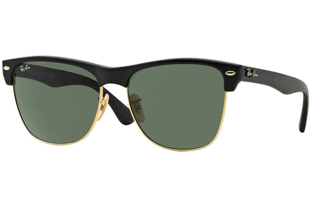 Slnečné okuliare RayBan - Ray-Ban Clubmaster Al. Oversized RB 4175 877 3f6e5f06a61