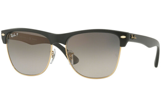 Ray-Ban Clubmaster Oversized RB 4175 877/M3