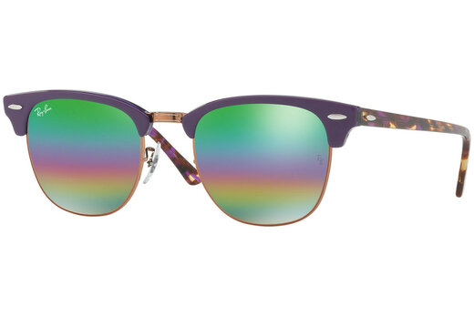 Ray-Ban Clubmaster RB 3016 1221C3