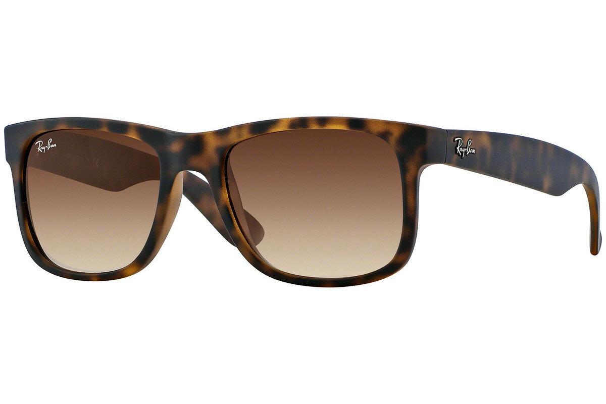 Slnečné okuliare RayBan - Ray-Ban Justin RB 4165 710 13 90f5e684d79