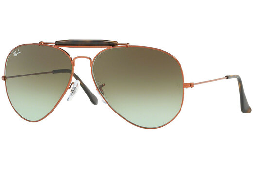Ray-Ban Outdoorsman RB 3029 9002A6