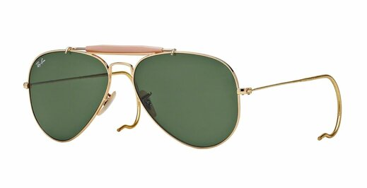 Ray-Ban Outdoorsman RB 3030 L0216