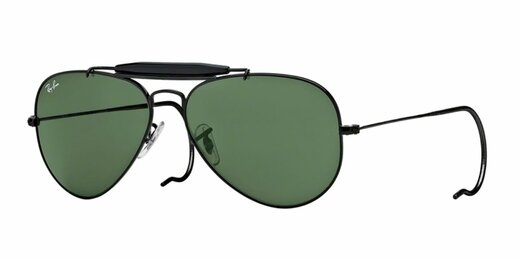 Ray-Ban Outdoorsman RB 3030 L9500
