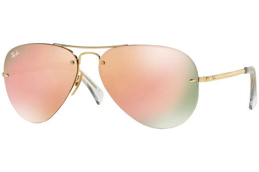 Ray-Ban RB 3449 001/2Y