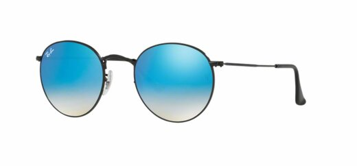 Ray-Ban Round Metal RB 3447 002/40