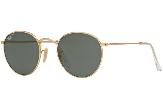 Ray-Ban Round Metal RB 3447 112/58