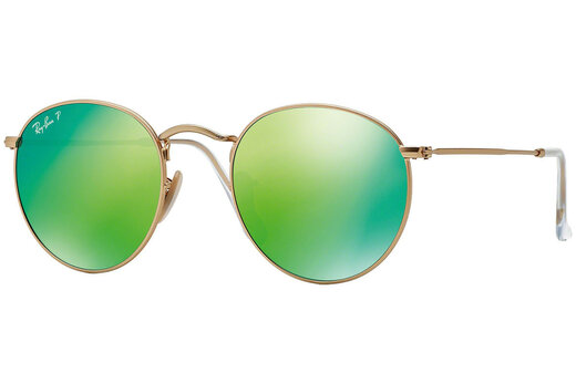Ray-Ban Round Metal RB 3447 112/P9
