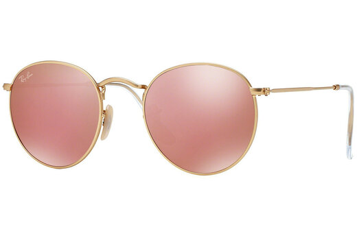 Ray-Ban Round Metal RB 3447 112/Z2