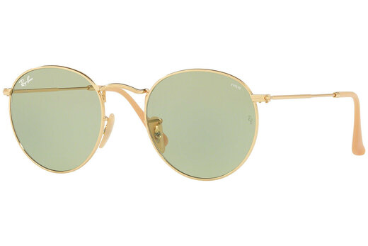 Ray-Ban Round Metal RB 3447 90644C