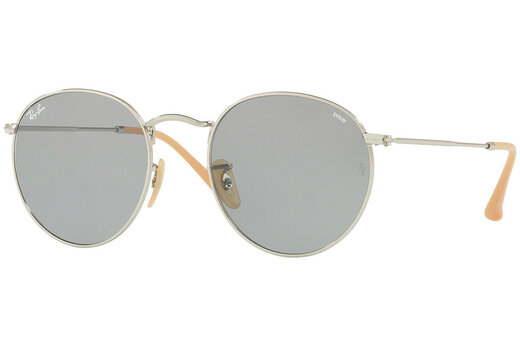 Ray-Ban Round Metal RB 3447 9065I5