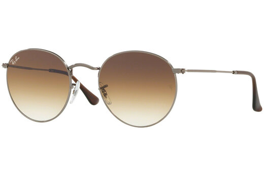 Ray-Ban Round Metal RB 3447N 004/51