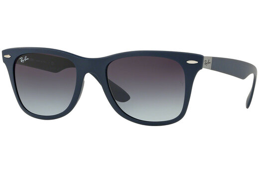 Ray-Ban Wayfarer Liteforce RB 4195 63318G